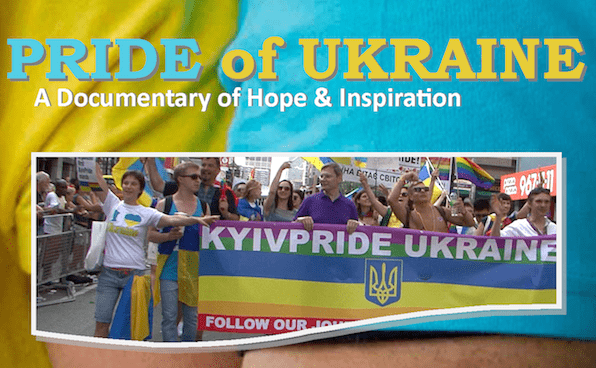 "Canadian Premiere of ""Pride of Ukraine"""